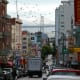San Francisco's China Town is  a must see!