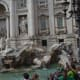 Trevi Fountain is a must-see sight in Rome. Gorgeous!