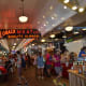 Pike Place Market in downtown Seattle