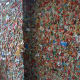 Gum Wall at Pike Place Market in downtown Seattle