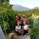Zipline Dolinka – Europe's Longest Zipline