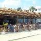 Gazimagusa beach buffet.