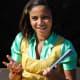 Larissa in 2007...
