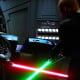 Luke vs Darth Vader (Return of the Jedi)
