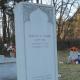 Frances Bavier Headstone
