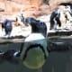 Penguin at Monterey Bay Aquarium