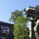 Star Tours ride at Disney's Hollywood Studios