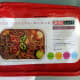 The cover to Air Asia Mee Goreng Mamak that was served on board