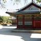 Deoksu (Toksu) Palace. Seoul.