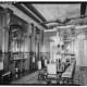 INTERIOR VIEW OF DINING ROOM - Colonel Walter Gresham House, 1402 Broadway, Galveston, Galveston County, TX
