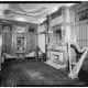 INTERIOR VIEW OF MUSIC ROOM - Colonel Walter Gresham House, 1402 Broadway, Galveston, Galveston County, TX