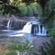Manabezho Falls @ Porcupine Mountains Wilderness State Park, Michigan