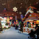 Winter Wonderfest at Navy Pier in Chicago, Illinois