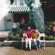 """""""France"""" at Busch Gardens circa 2000."""