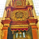 Torah Ark in Klausen Synagogue.