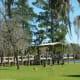 Observation Deck in Burroughs Park
