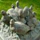Glenwood Cemetery Sculpture