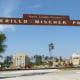 Kickerillo-Mischer Preserve entrance sign