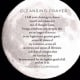 Full Moon Cleansing Prayer