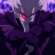 Hades with Devil eye activated.