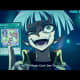 Sora's dark self revealed