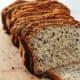 Flax in bread
