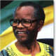 Oliver Tambo born of the village of Kantolo about 20 miles from Bizana, Pondoland