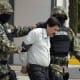 """El Chapo"" Guzman captured by police in January 2016"