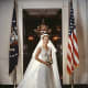 Tricia Nixon White House Wedding