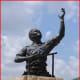 Mendi Memorial, South Africa