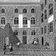 An early prison yard