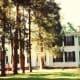 View of Rowan Oak