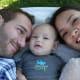Nick, Kiyoshi, and Kanae.