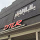Jahlil's name is proudly displayed on the storefront located in Chester.