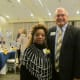 Michael Felici, was one of the dedicated staff members of Widener who organized this memorable Hall of Fame event.