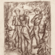 Dutch Soldiers on Patrol in Java 1946-1949 by Synco Schram de Jong