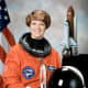 STS-93 Commander, Colonel Eileen M. Collins