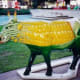 Corn on the Cow