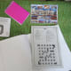 Instructions, Notebooks, Postcards, Puzzles, Exercise Books with Lined Paper