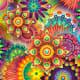 Psychedelic, hallucination