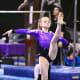 Level 6 Girls Gymnastics Floor Routine (3/5)