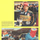 Dale Earnhardt and Kirk Shelmerdine Team.