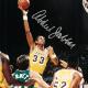 Kareem Abdul-jabbar's signature move.