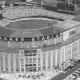 Yankee Stadium in the '50s.