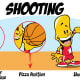 3-step shooting instruction. Shooting made simple.
