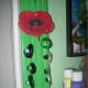 August has the poppy as its birth month flower.