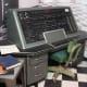 UNIVAC I control station.