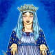 Stella Maris (Mary) - 'Our Lady, Star of the Sea'