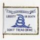 Culpeper Minute Men Flag, 1775