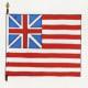 Continental Colors, June 1, 1776.